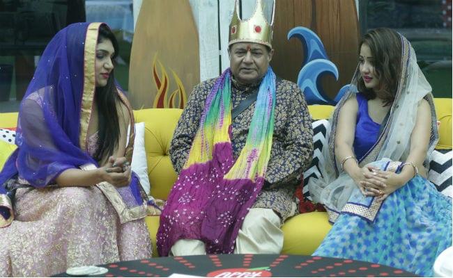 Bigg Boss 12, Day 4, Written Update: Kriti Verma And Roshmi Banik Win Captaincy Task