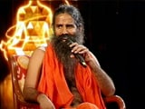 "Video: Baba Ramdev's ""Mantra"" For Staying Fit"