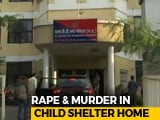 "Video : ""Raped, Bled To Death"": After Bihar, Horror At Bhopal Shelter Home"