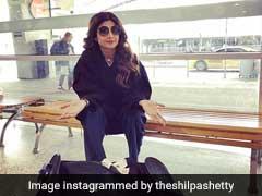 जब सिडनी एयरपोर्ट पर शिल्पा शेट्टी हुईं नस्लीय व्यवहार का शिकार, पढ़ें पूरा वाकया