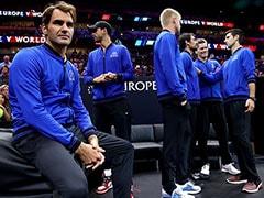 Roger Federer Mulling Clay Court Return In 2019