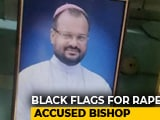 Video : Nun Rape Case: Kerala Police Questions Bishop Franco Mulakkal For Over 6 Hours