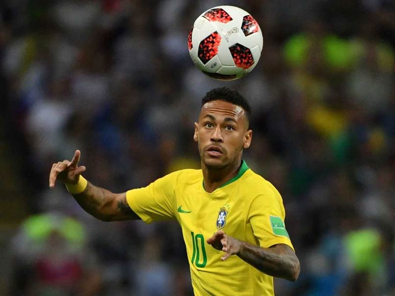 Neymar Named Brazil's Full-Time Captain