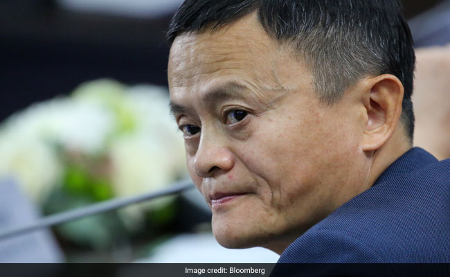 Alibaba Boss Jack Ma's Prediction On US-China Trade War