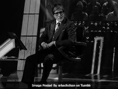 <i>Kaun Banega Crorepati 10</i>, Episode 5: Amitabh Bachchan Invites Social Workers Prakash Baba Amte, Wife Mandakini On The Hot Seat