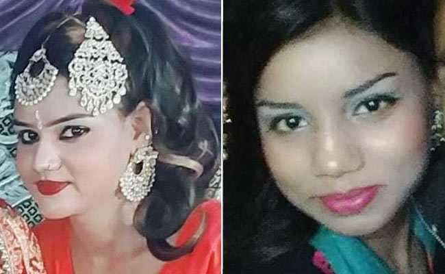 दिल्ली के अलीपुर इलाके में हुई दो सगी बहनों की हत्या का रहस्य सुलझा