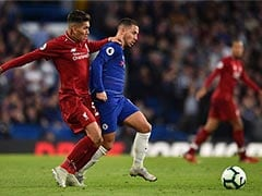 Premier League: Daniel Sturridge Salvages Point At Chelsea To Keep Liverpool Unbeaten
