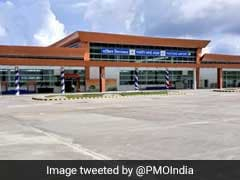 Sikkim Gets Its First Airport, A Himalayan