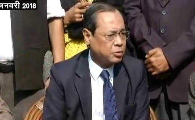 जस्टिस रंजन गोगोई होंगे देश के अगले CJI, राष्ट्रपति रामनाथ कोविंद ने नियुक्ति को दी मंजूरी
