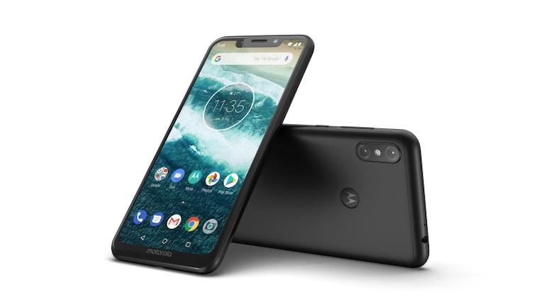 Motorola One Power की अगली सेल 11 अक्टूबर को, मिलेंगे ये शानदार ऑफर्स