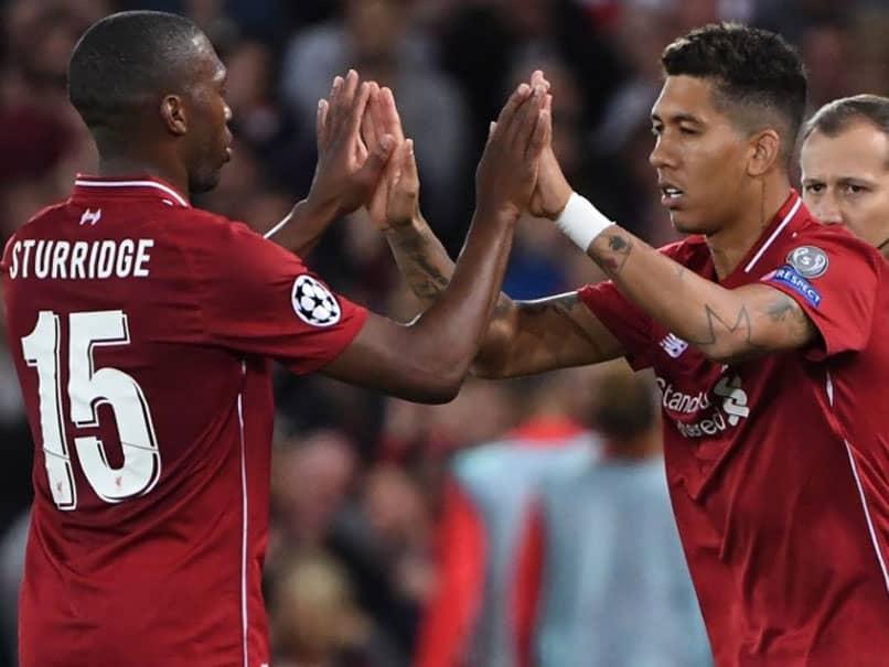 Champions League: Super Sub Roberto Firmino Scores Late Winner For Liverpool vs PSG