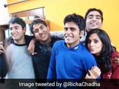 ऋचा चड्ढा ने इस डायरेक्टर से लिया Panga, देने जा रही हैं सरप्राइज... देखें Tweet
