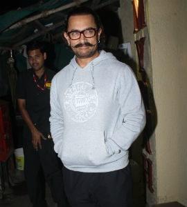 Aamir Khan Helped Dangal Crew Member Allegedly Left Unattended By