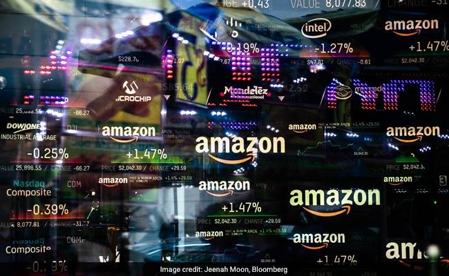 Amazon Says Indian Partner Broke Pact With Mukesh Ambani Sale Deal