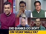 Video : How Was Vijay Mallya Allowed To Flee?