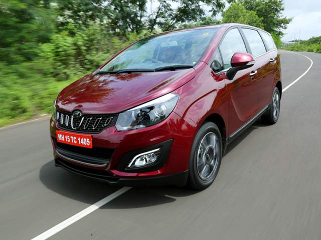 Mahindra Marazzo: 5 Cool Features