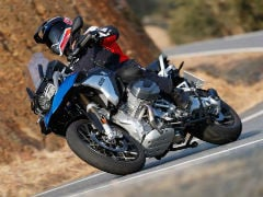 2019 BMW R 1250 GS Gets New Engine, New Features
