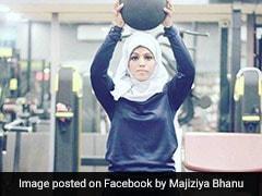 हिजाब वाली बॉडीबिल्डर का दर्दः  मुस्लिम महिला होने की वजह से कभी-कभी नहीं मिलते हैं प्रायोजक