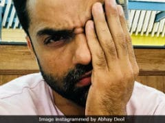 Trolled For Tone-Deaf Airport Video, Abhay Deol Says He's 'Not Perfect'