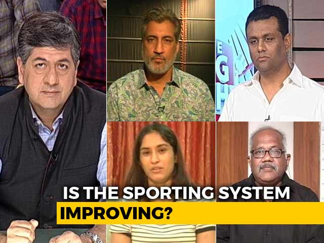 Video : Has India Finally Become A Multi-Sport Nation?