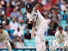 India vs England: How A Phone Call To Rahul Dravid Put Hanuma Vihari's Mind At Ease