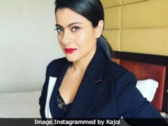 Kajol Reveals Why She 'Never Wanted To Be An Actor'