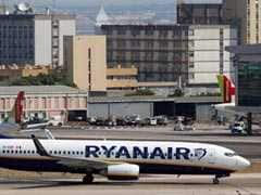 Over 40,000 Passengers Affected By Ryanair Strikes Across Europe