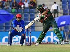 Bangladesh vs Afghanistan, Asia Cup Live Score: Mahmudullah Hits Fifty As Bangladesh Take Control