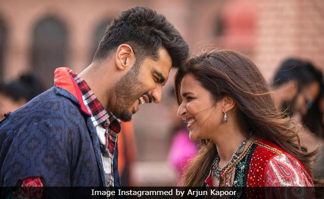 Arjun Kapoor Trolls Namaste England Co-Star Parineeti Chopra Once Again