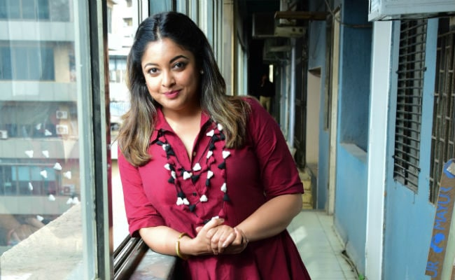 Actress Tanushree Dutta names actor who allegedly sexually harassed her