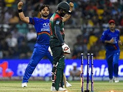"""Where Is Nagin Dance"": Fans Troll Bangladesh After Asia Cup 2018 Defeat To Afghanistan"