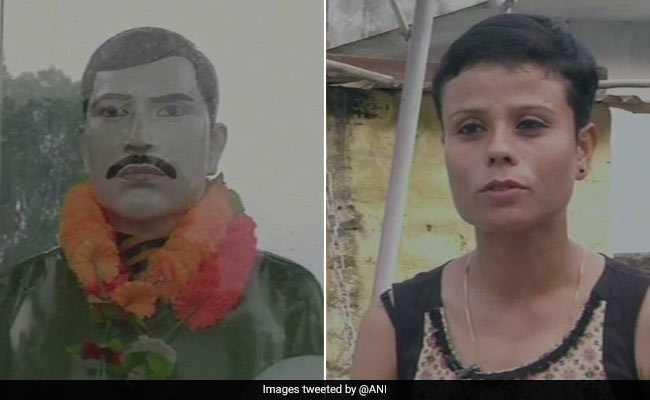 पति हुए शहीद तो परिवार को संभाला, फिर उन्हीं के रास्ते पर चल कर बन गई सेना में लेफ्टिनेंट
