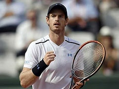 Andy Murray Wins First Round At Shenzhen Open After Zhang Zhizhen Retires