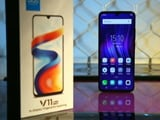 Video : Review of the Vivo V11 Pro & Realme 2