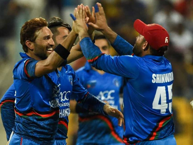 All-Round Afghanistan Send Sri Lanka Out Of Asia Cup 2018