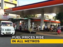 Video: Petrol Price Crosses 90 Rupees In Mumbai, Cheapest In Delhi Among Metros