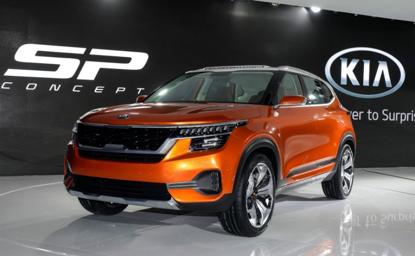 2018 Kia Trailster: News, Expectations >> Kia Sp2i Compact Suv To Be Unveiled Next Month Ndtv Carandbike