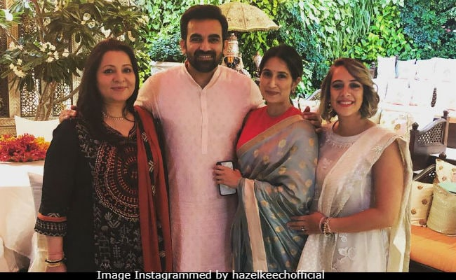 Ganesh Chaturthi 2018: Hazel Keech Shares Favourite Memories From Celebrations