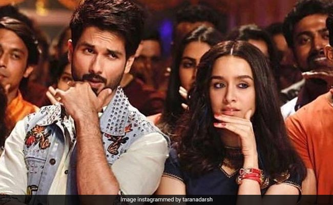 Batti Gul Meter Chalu Box Office Collection Day 5: Shraddha Kapoor And Shahid Kapoor's Film Earns Close To Rs 30 Crore