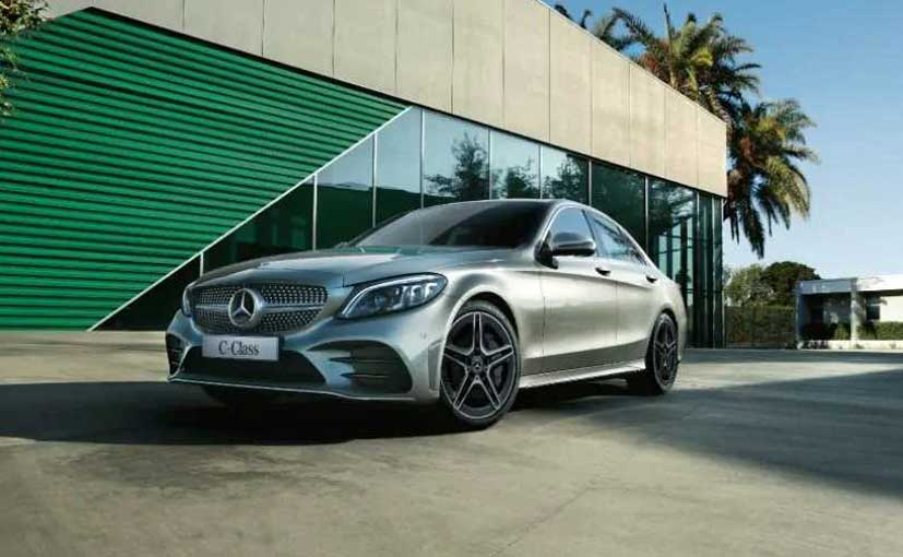 Select Mercedes-Benz India models will see an upward revision of 2% from the first week of October
