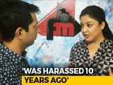 Video: Tanushree Dutta Slams Nana Patekar & Raj Thackeray's MNS