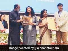 Ahmedabad, Qutub Minar Win National Tourism Awards