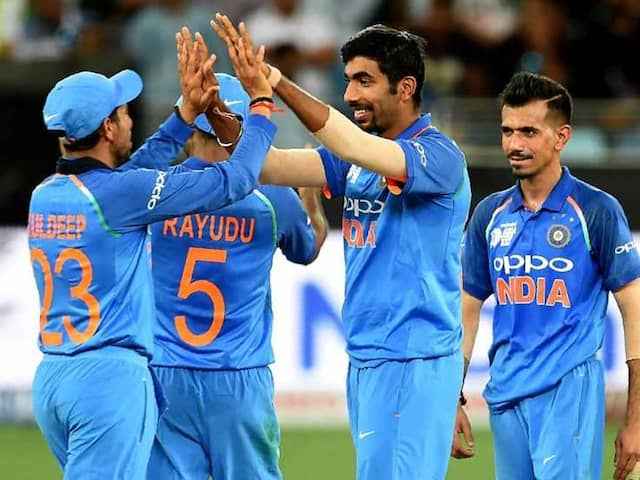 India vs West Indies, 3rd ODI: When And Where To Watch Live Telecast, Live Streaming