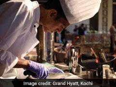 Indian Edition Of Hyatt Hotel's Good Taste Series Concludes: Chef Prashant Kumar And Chef Balpreet Singh Emerge Winners
