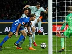 Ondrej Duda Strikes Again As Bayern Munich Suffer Shock Defeat In Berlin