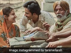 <I>Sui Dhaaga</I> Box Office Collection Day 2: Anushka Sharma And Varun Dhawan's Film Earns Rs 20.55 Crore, Expected To Rake In 'Solid' Numbers On Sunday