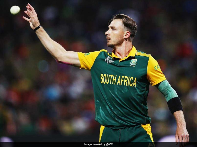 Dale Steyn Gets 2019 World Cup Bid Under Way