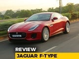 Jaguar F-Type Coupe 2-Litre Review