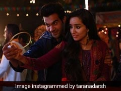 <I>Stree</I> Box Office Collection Day 15: Shraddha Kapoor, Rajkummar Rao's Film Guaranteed To Cruise Past Rs 100 Crore