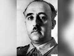 Spanish Lawmakers Approve Exhumation Of Dictator Francisco Franco